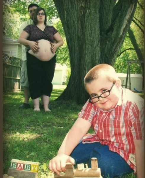Bad-Pregnancy-Photos-Chubby-Kid