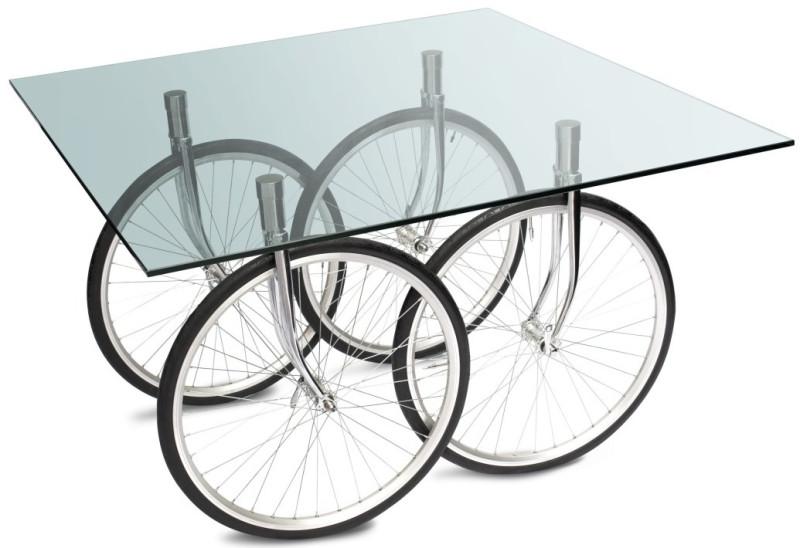 Велостолик