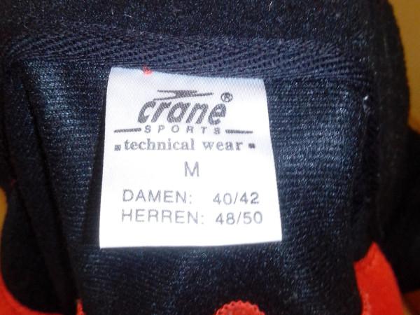 Термуха Crane