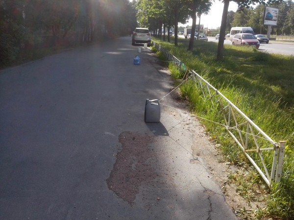 масло-омывайка-парковка