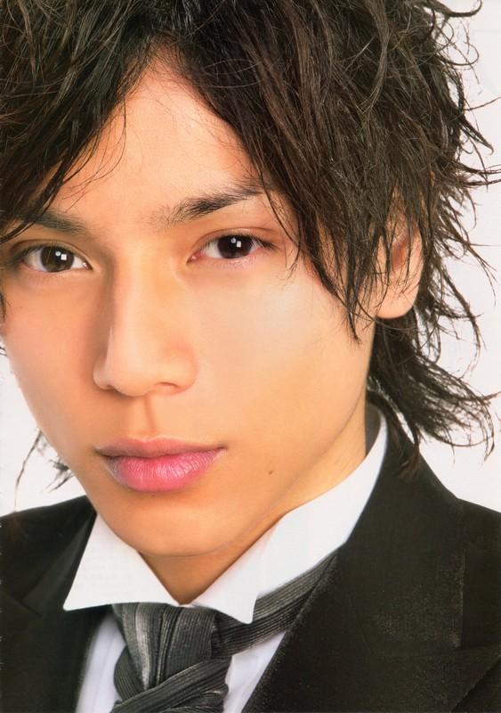 Hiro Mizushima 000b87q1