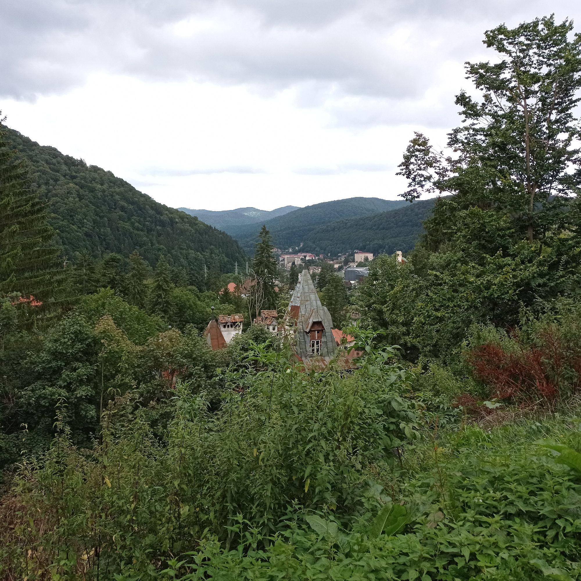 Бавария, только румынская.