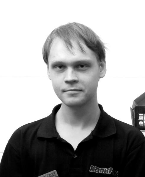 Андрей Лаптев