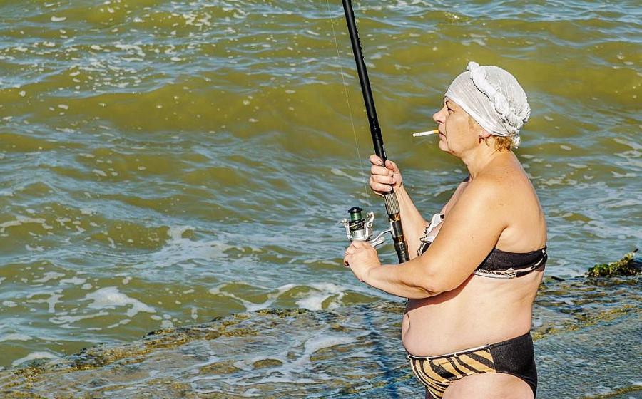 рассказы про рыбалку на волге