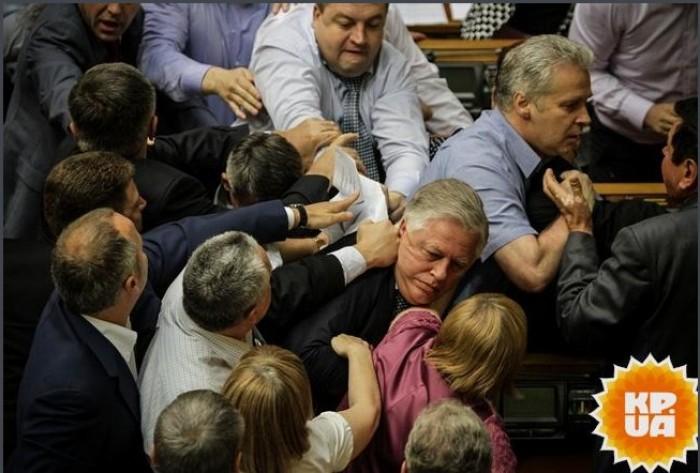 В Киеве стартовала акция «Человек – превыше всего!» в поддержку законопроектов о повышении минимальной зарплаты - Цензор.НЕТ 3829
