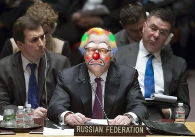 """Постпред США на Совбезе ООН: Российские """"миротворцы"""" – это оксюморон - Цензор.НЕТ 9823"""