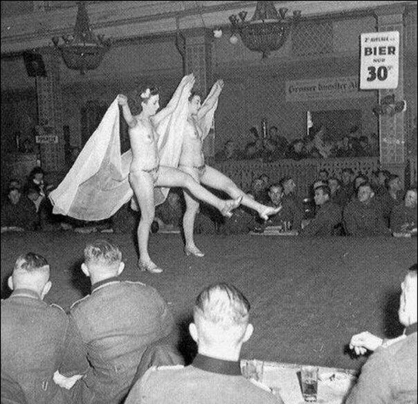 Гомосексуалисты третьего рейха