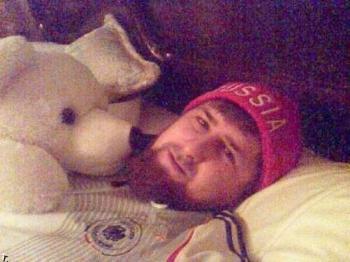 Совет Европы расследует случаи преследований представителей ЛГБТ в Чечне - Цензор.НЕТ 9787