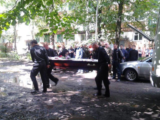 """Террористы """"ЛНР"""" готовятся освободить часть заложников, - СМИ - Цензор.НЕТ 3515"""
