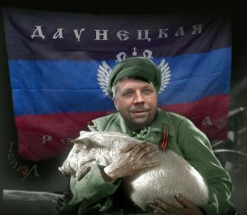 """Жители """"ЛНР"""" будуть получать от террористов соцпомощь в российских рублях - Цензор.НЕТ 1291"""