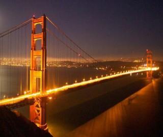 Icon: San Francisco