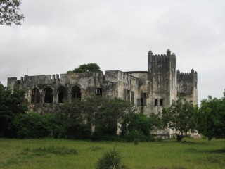 German Ruins