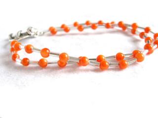 Guest Crafter: Tanderine Bracelet
