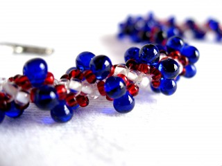 Guest Crafter: Patriotic Helix