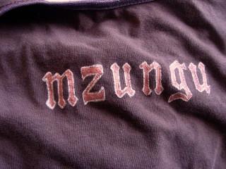 Mzungu