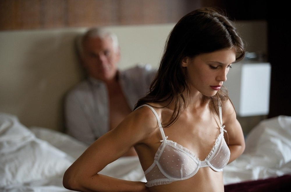 Изнеможения сексуальные фото и фильмы