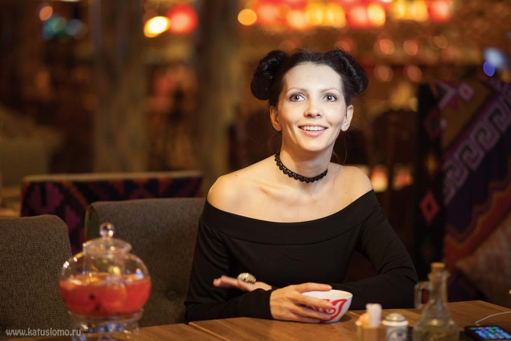 Жизнь актрисы: главные роли и макароны из Ашана