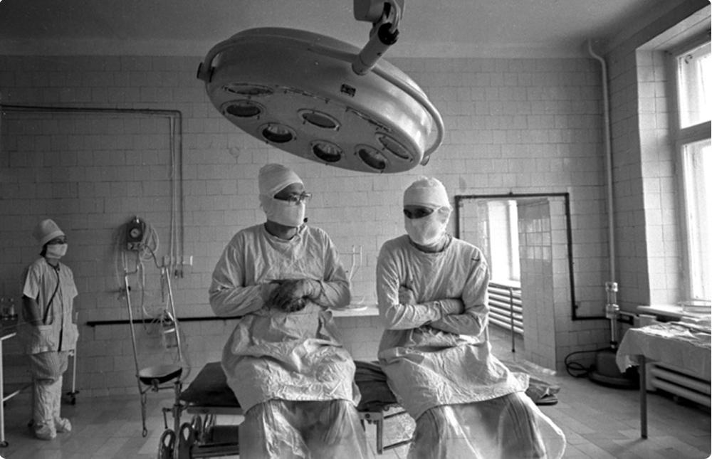 Профессия нейрохирург: как выжить врачу в России