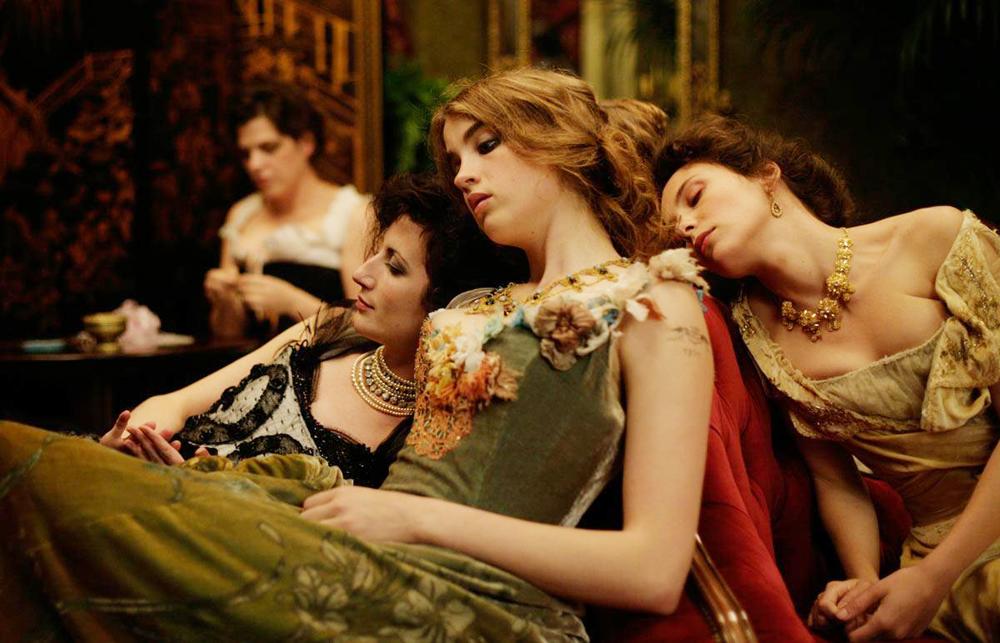 Смотреть фильмы онлайн историческую эротику
