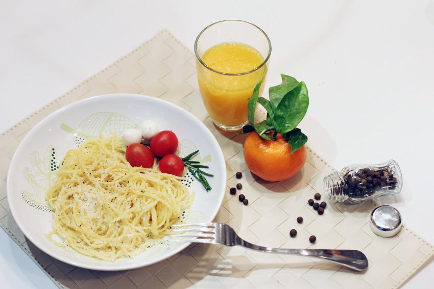 Что есть на завтрак чтобы похудеть