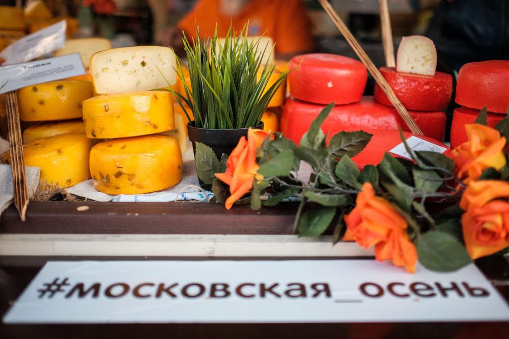 Лайфхак: как поесть в Москве на халяву