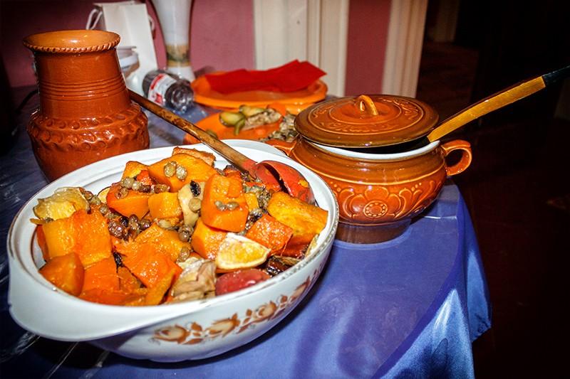 исполнения казачья кухня рецепты совсем выглядящих старыми