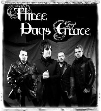 Three days grace discography (lossless, 2003-2015) скачать.