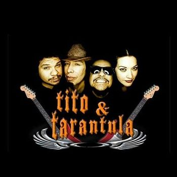 Tito & Tarantula - Back to the House That Love Built - YouTube