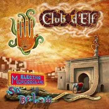 Club d'Elf
