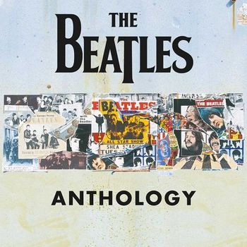 The Beatles - Anthology 1-3 (Remastered) (2016): download_cd