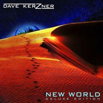 Dave Kerzner - копия