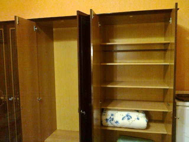Новости украинского шкафостроения