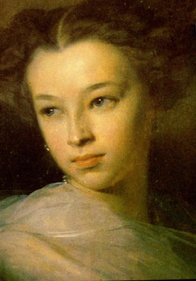 Наталья александровна пушкина фото