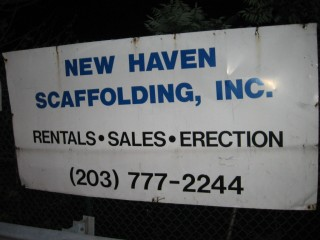 Erections for Rent or Sale