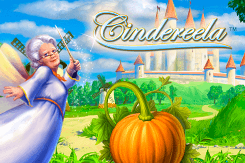 logo-cindereela-novomatic-slot-game