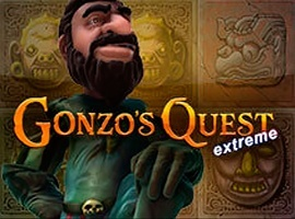 GONZOS-QUEST-EXTREME