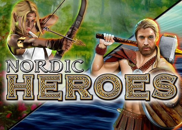 Nordic-Heroes-Slot