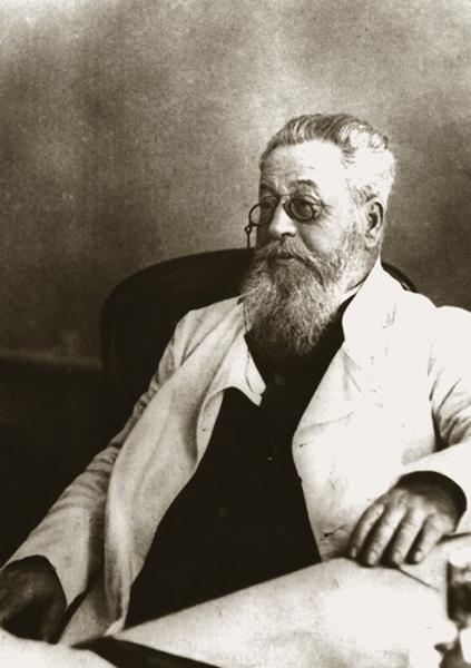 Владимир Фёдорович Снегирёв
