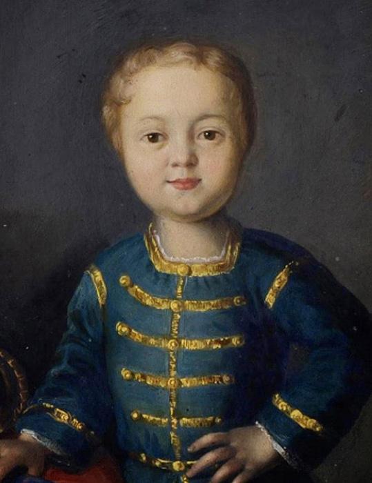 Иоанн VI Антонович