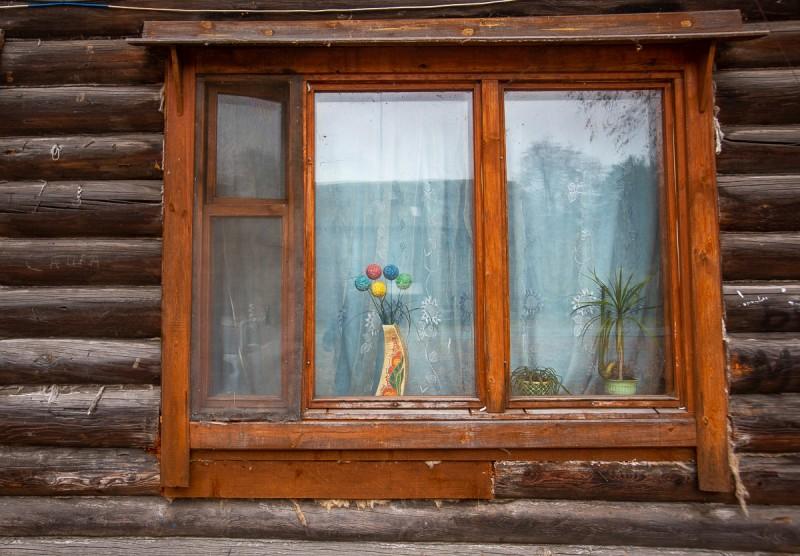 Посёлок Туголесский Бор, детали. Московская область. Фото автора поста