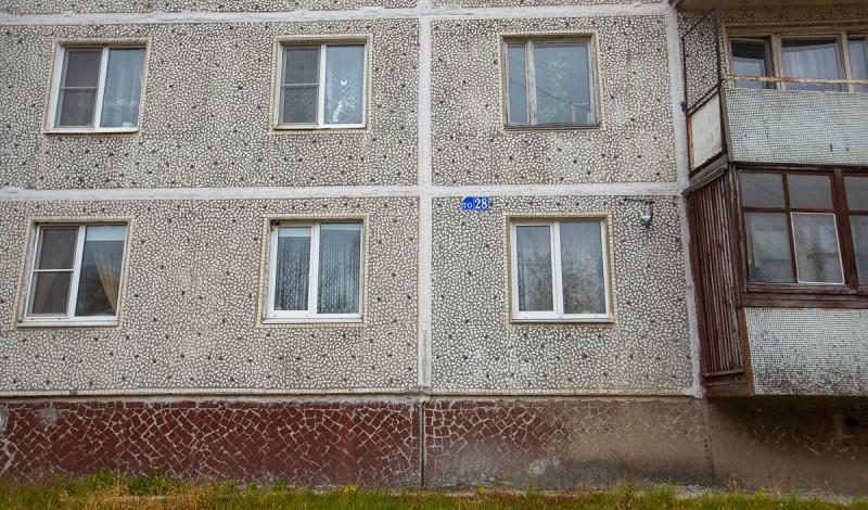 Посёлок Туголесский Бор, Московская область. Фото автора поста