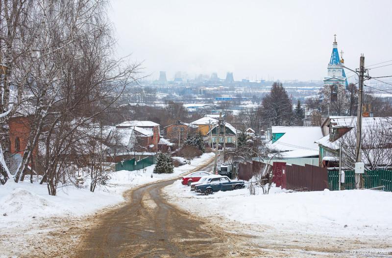 Село Беседы (Московская область)