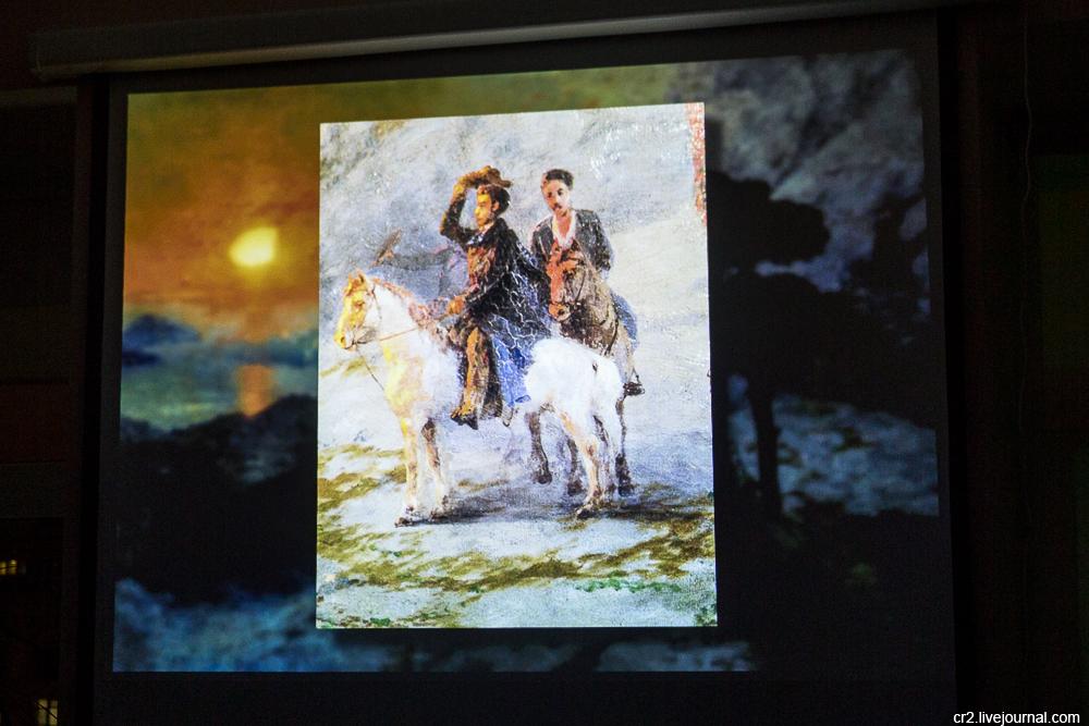 Зачем Айвазовский скопировал часть картины менее известного художника? Айвазовский, Айвазовского, Константиновича, Ивана, России, художника, почти, потом, картины, художник, несколько, множество, лекции, живописца, прославленного, работ, таким, известно, когда, Посмотрите