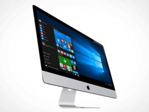 Windows-10-Boot-Camp-iMac
