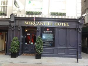 отель меркантиль