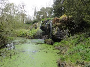 бларни парк