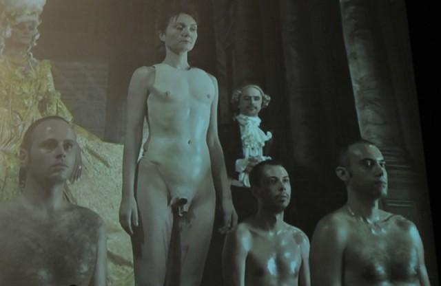 Кастрация мужчин женщинами фото фото 182-312