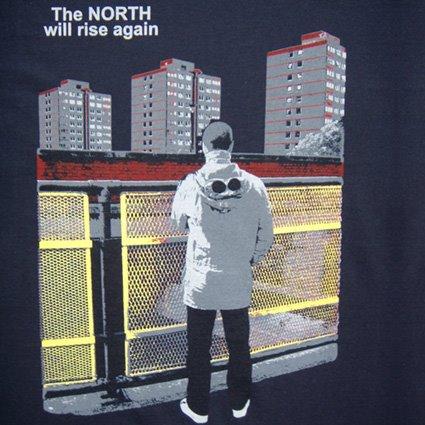 Север снова встанет на ноги
