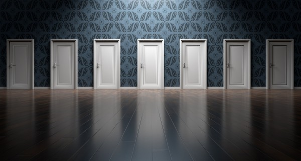 Руководство по покупке межкомнатных дверей