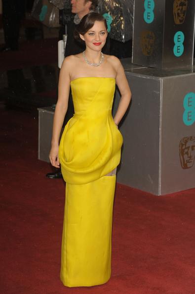 Marion+Cotillard+Celebs+BAFTAs+wfeNLlMQUkil